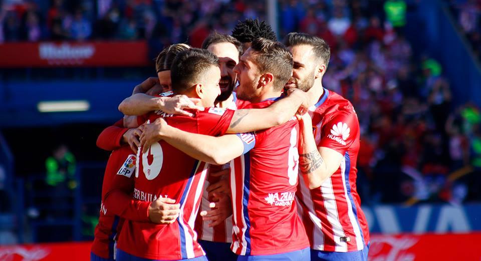 Leganés x Atlético de Madrid