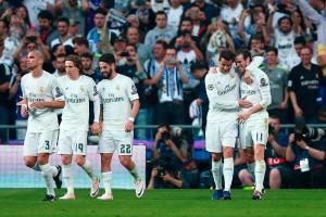 Crédito da foto: Reprodução/ Facebook oficial UEFA Champions League