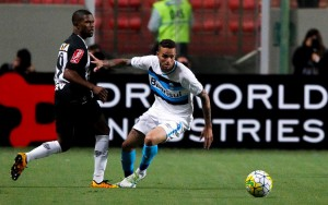 Reprodução/ Facebook oficial Grêmio FPBA