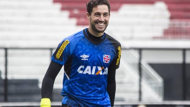Martín Silva Vasco