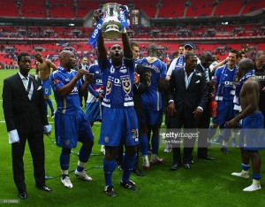 Título da FA Cup de 2008- Getty Images