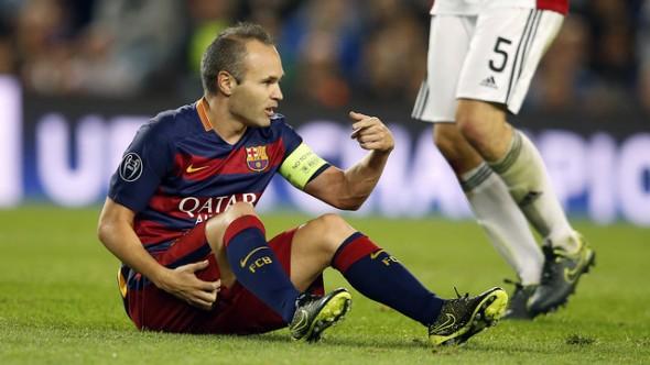 Reprodução FC Barcelona