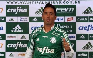 Fabio Menotti - Agência Palmeiras - Divulgação