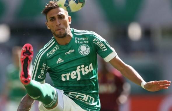Cesar Greco - Agência Palmeiras