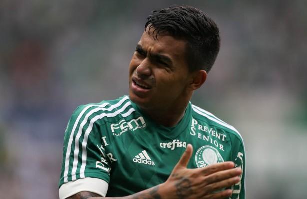 Foto: César Greco - Agência Palmeiras