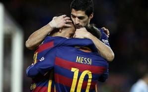 -Futebol-Internacional-MSN- Barcelona x Leganes Barcelona X Sporting Gijón