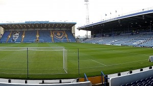 Fratton Park - Getty Images