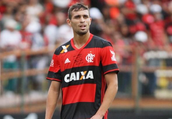 Leo Duarte - Foto: Gilvan de Souza/Flamengo