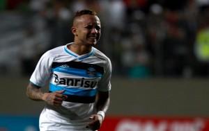Crédito da foto: Divulgação/ Facebook Oficial do Grêmio