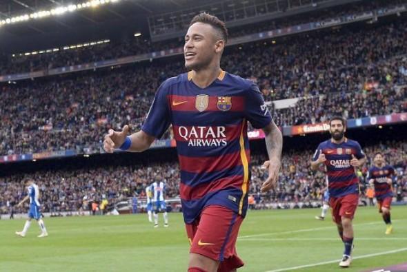 Campeão na Espanha