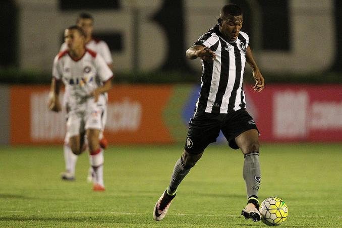 Botafogo x Atlético-PR
