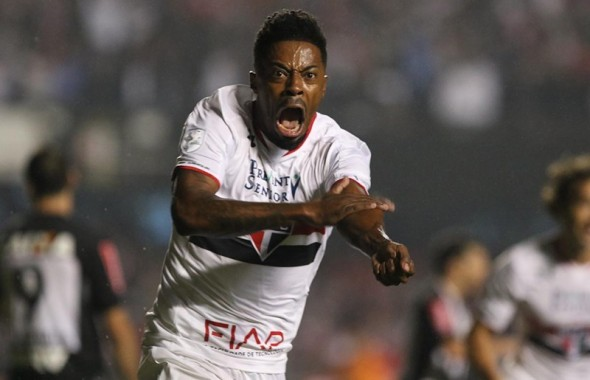 Divulgacao/site oficial do Sao Paulo ( Rubens Chiri)