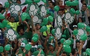acompanhar o Palmeiras