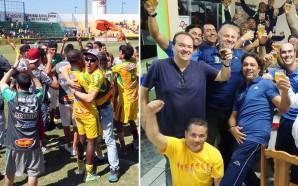 Mirassol e Santo André vão para a A-1 do Paulistão em 2017