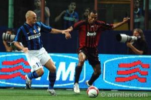 Divulgação AC Milan