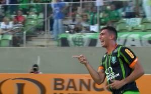 Danilo Barcelos Atlético-MG