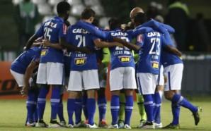 Cruzeiro busca primeira vitória  (Foto: Geraldo Bubniak/Light Press/Cruzeiro)
