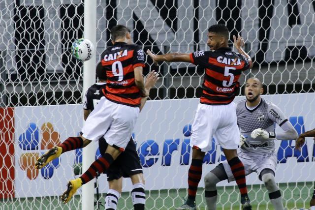 Resultado de imagem para Atlético-GO x Vila Nova