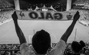 Crédito da foto: Divulgação/Atlético-MG