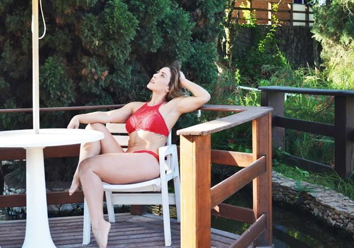 Jo Damiani - Foto: Andressa Costa Cruz \ MF Models Assessoria
