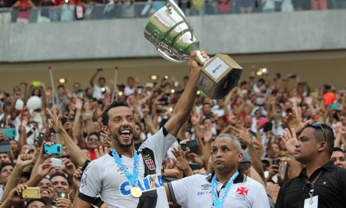 Foto: Carlos Gregório Jr / Vasco.com.br.