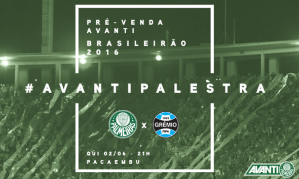 Reprodução/Palmeiras