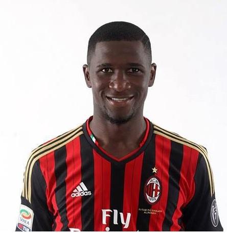 Foto: Reprodução/Site Oficial/AC Milan