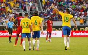 Reprodução/Facebook CBF (Confederação Brasileira de Futebol