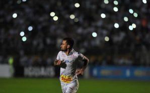 Crédito da foto: Reprodução\ Facebook oficial do Santos Futebol Clube