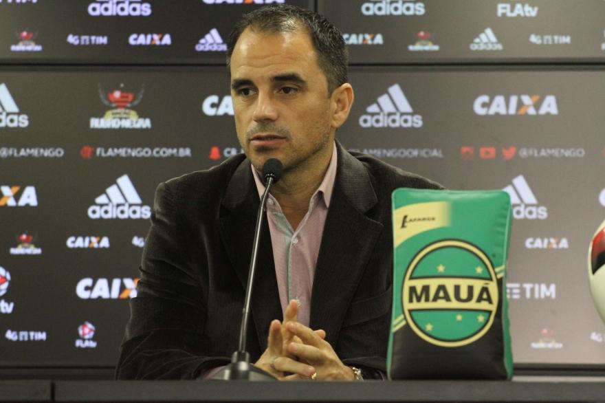 [Torcida Flamengo] Enquete: o Flamengo precisa de mais reforços para 2017 ?