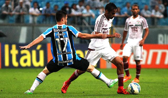Assistir Grêmio x Fluminense ao vivo hoje grátis 2016