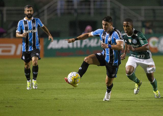 Resultado de imagem para Grêmio x Palmeiras