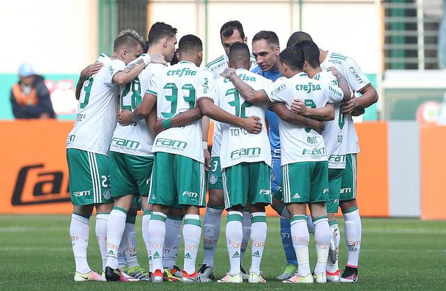 Assistir América-MG x Palmeiras ao vivo 21/06/2016