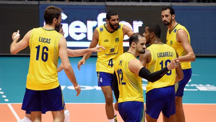 Brasil x Irã