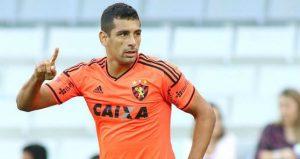 Reprodução/Site oficial Sport Recife