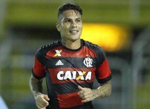 Foto: Divulgação/ Facebook Oficial do Flamengo