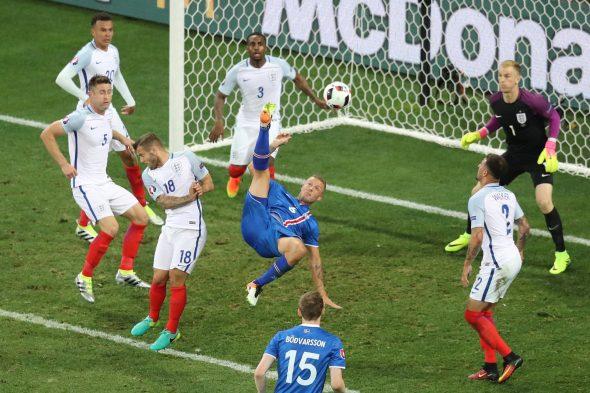 Crédito da foto: Divulgação / Twitter oficial Euro 2016