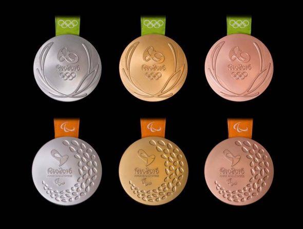 Resultado de imagem para Paralimpíadas Rio 2016