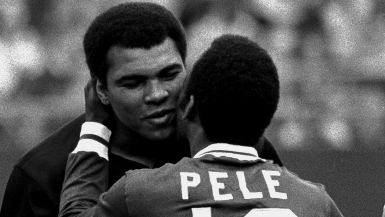 Divulgação / Instagram oficial Pelé