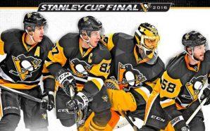 Crédito da Foto: Facebook Oficial do Pittsburgh Penguins