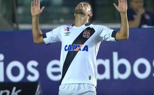 Vasco x Paraná