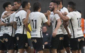 Crédito da foto: Divulgação / Instagram oficial Corinthians