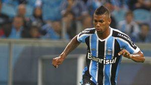 Reprodução/Walace_site oficial Grêmio