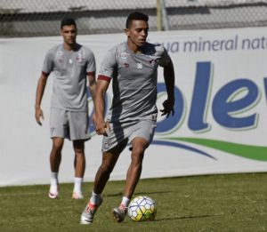 Foto: Mailson Santana/ Fluminense F.C