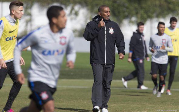 Crédito da foto: Reprodução Site do Corinthians/Daniel Augusto Jr.