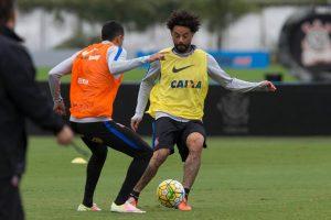 Crédito da foto: Reprodução/Facebook oficlal SC Corinthians Paulista