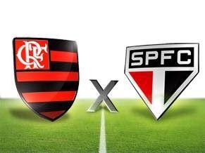 Resultado de imagem para Flamengo x São Paulo 2016