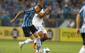 Crédito da foto: Lucas Uebel/Grêmio FBPA