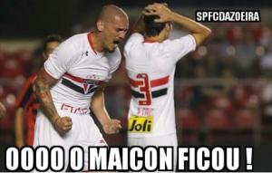 Maicon