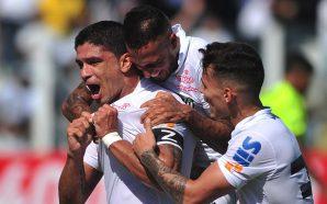 Santos 3 x 0 Botafogo